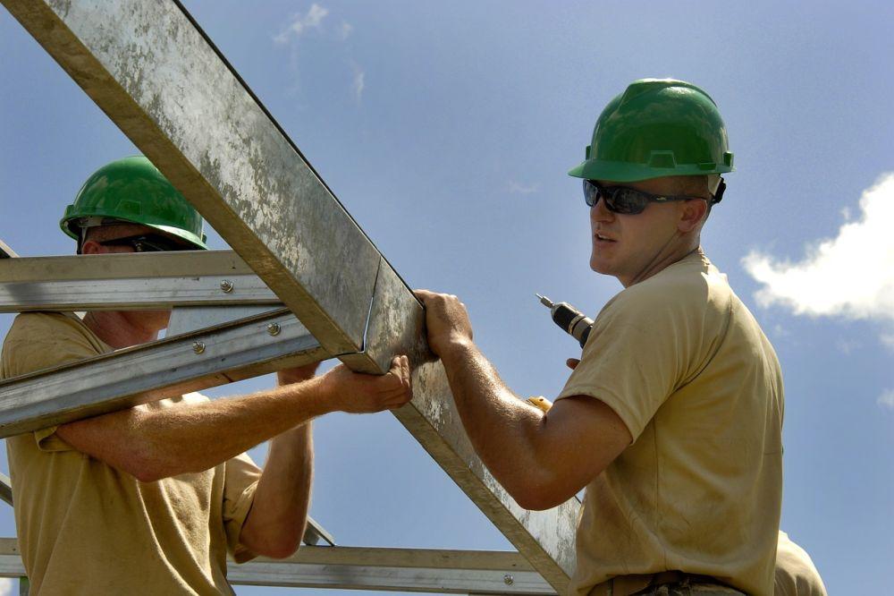 Consejos para trabajar en la construcción en Australia