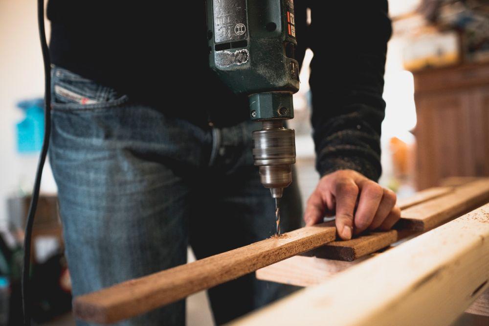 ¿Quieres trabajar de carpintero en Australia?