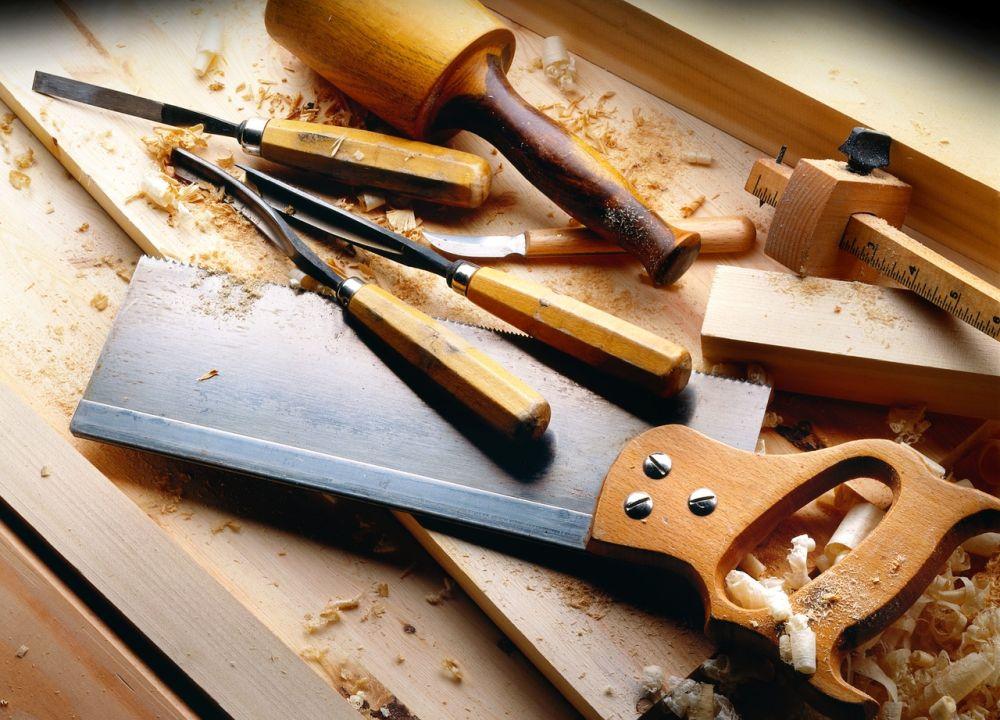 trabajar de carpintero en Australia