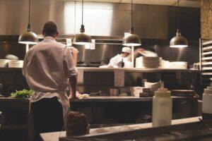 ¿Te gustaría trabajar de chef en Australia?