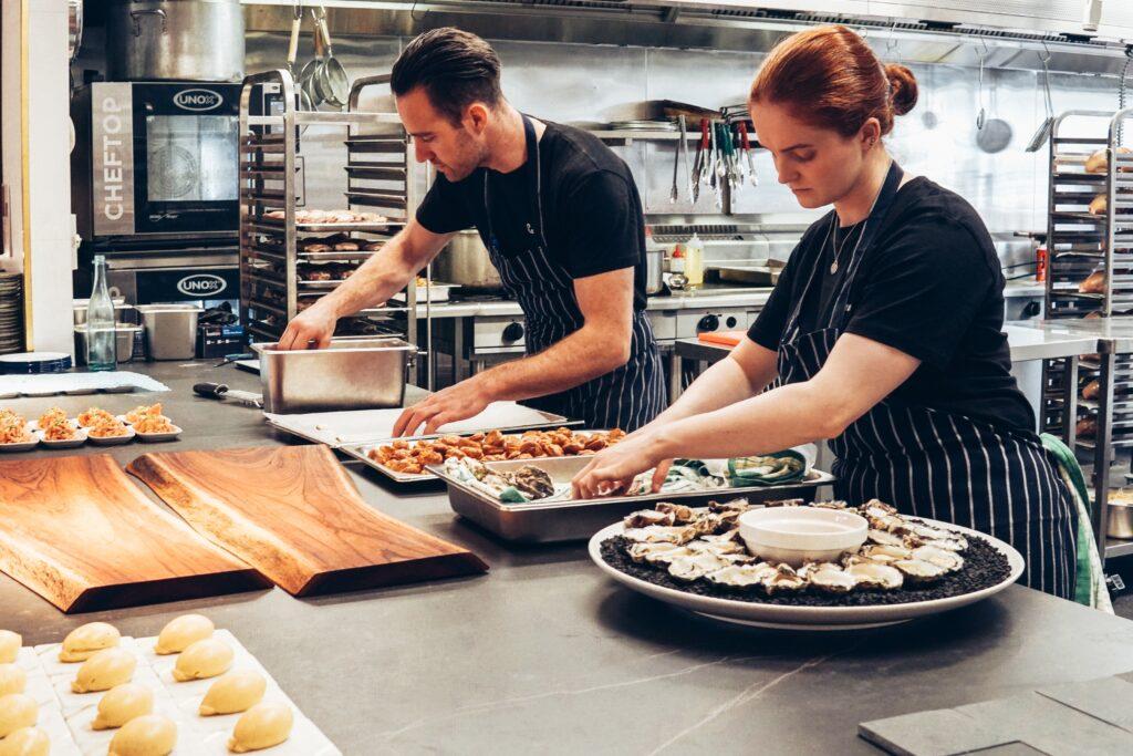 estudiar para ser chef en Australia