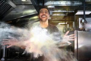 Quiero estudiar para ser chef en Australia